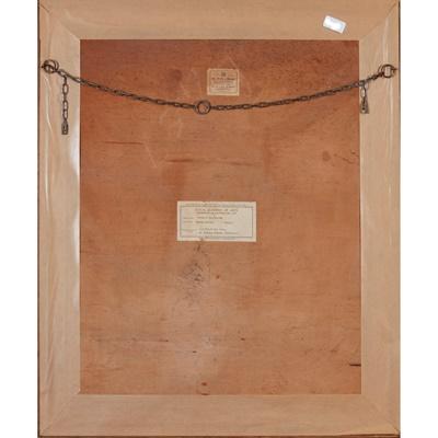 Lot 140 - ROBERT GEMMELL HUTCHISON R.B.A., R.O.I., R.S.A., R.S.W. (SCOTTISH 1860-1936)