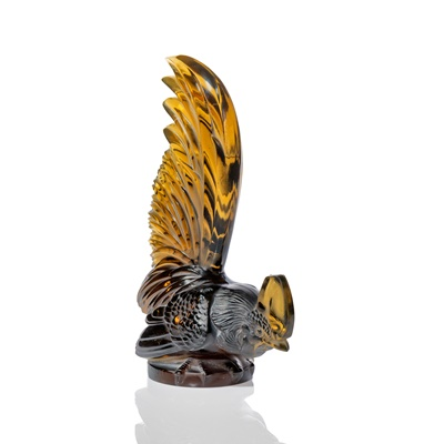 Lot 61 - René Lalique (French 1860-1945)