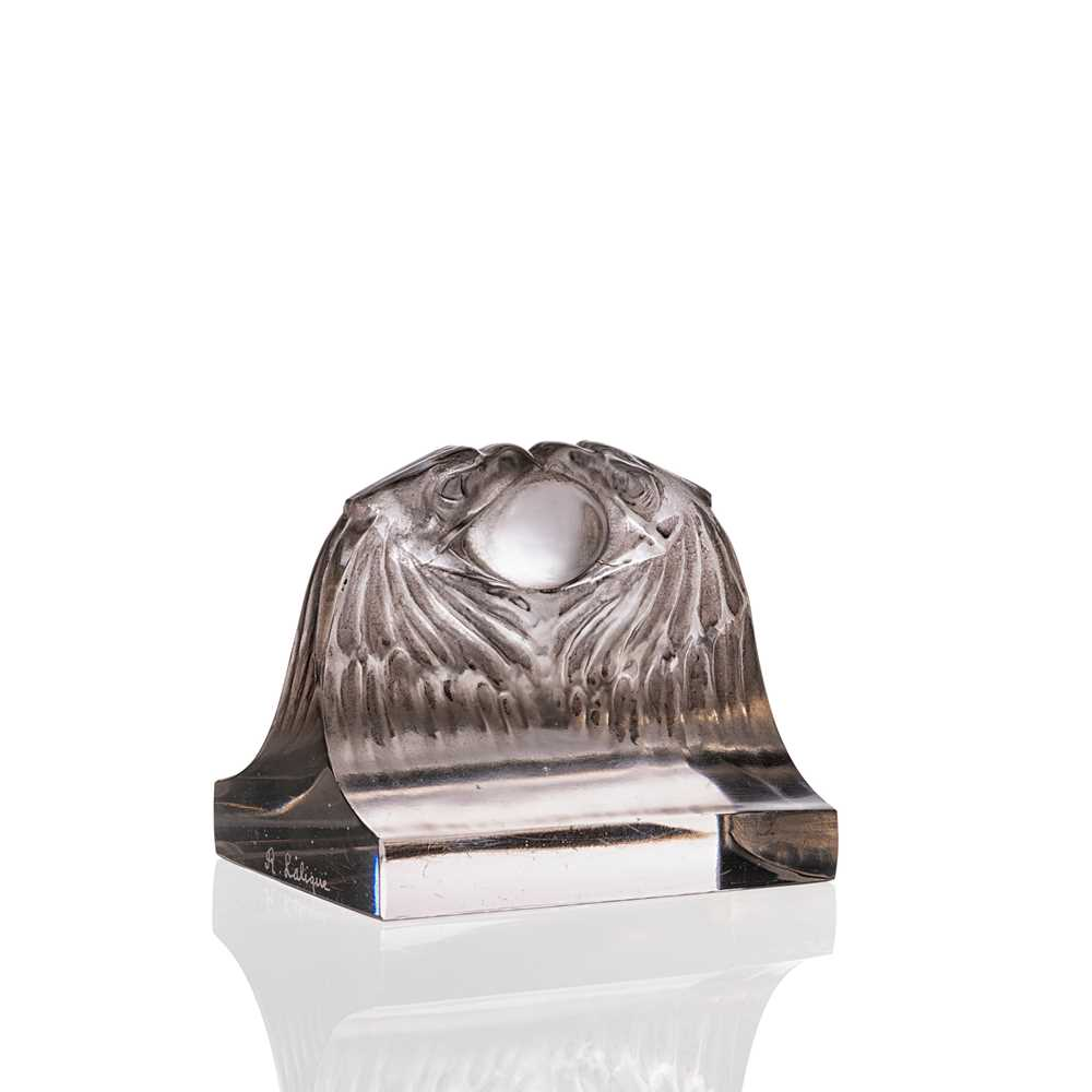 Lot 58 - René Lalique (French 1860-1945)