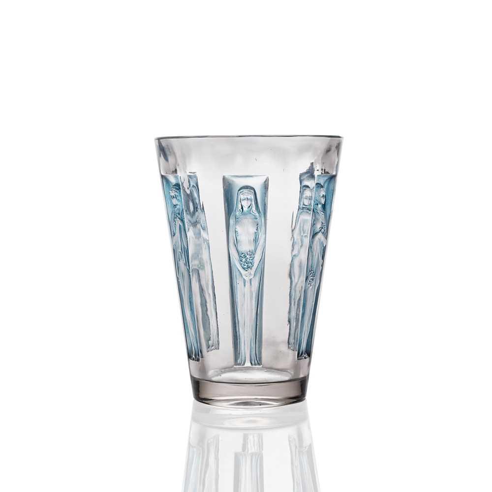 Lot 92 - René Lalique (French 1860-1945)