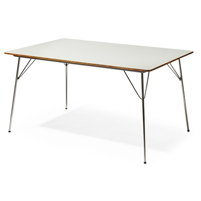 Lot 222 - Charles and Ray Eames (American, 1907-1978, 1912-1988)