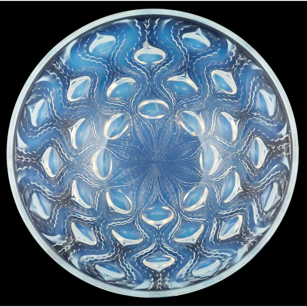 Lot 67 - René Lalique (French 1860-1945)