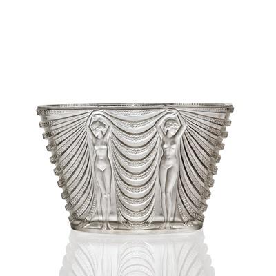 Lot 49 - René Lalique (French 1860-1945)
