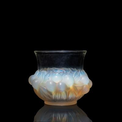 Lot 46 - René Lalique (French 1860-1945)