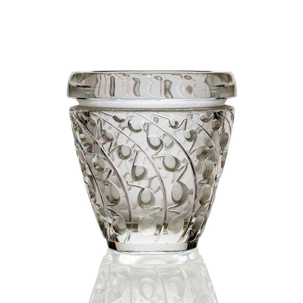 Lot 40 - René Lalique (French 1860-1945)