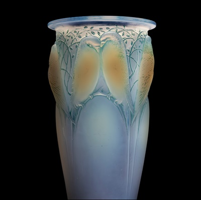 Lot 1 - René Lalique (French 1860-1945)