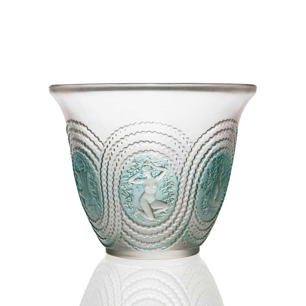 Lot 47 - René Lalique (French 1860-1945)
