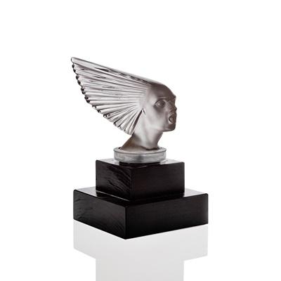 Lot 14 - René Lalique (French 1860-1945)