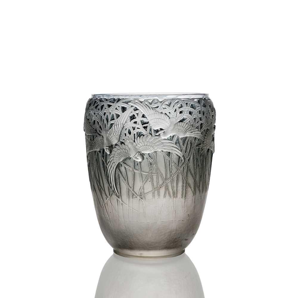 Lot 35 - René Lalique (French 1860-1945)
