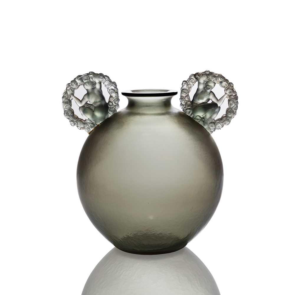Lot 27 - René Lalique (French 1860-1945)
