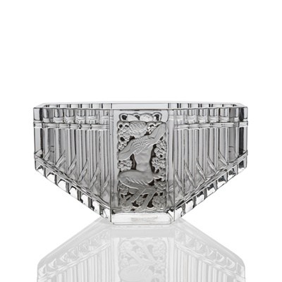 Lot 18 - René Lalique (French 1860-1945)