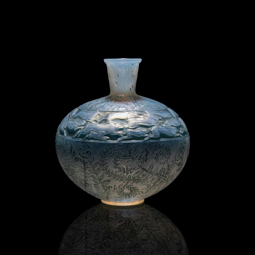 Lot 25 - René Lalique (French 1860-1945)