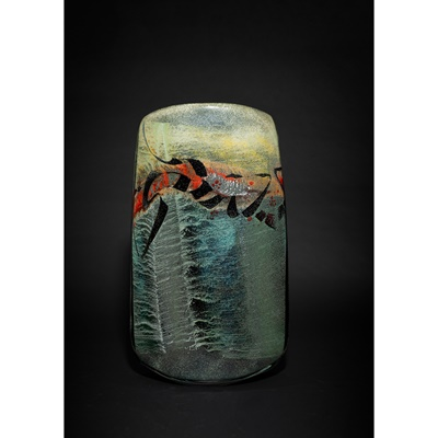 Lot 281 - Alain and Marisa Begou (French 1945- and 1948-)