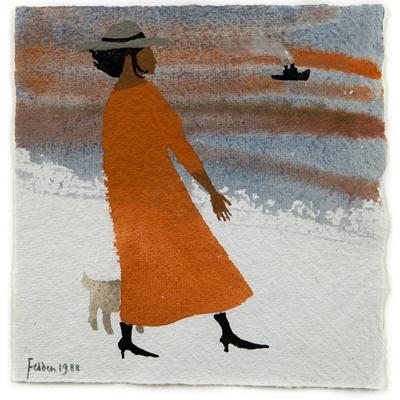 Lot 328 - Mary Fedden O.B.E. R.A. R.W.A. (British 1915-2012)