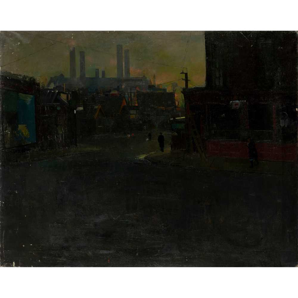Lot 205 - Christopher Chamberlain (British 1918-1984)