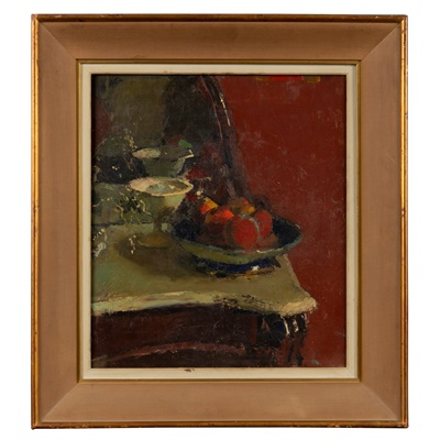 Lot 206 - Christopher Chamberlain (British 1918-1984)