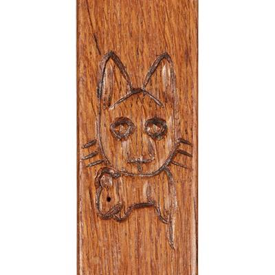 Lot 299 - LYNDON HAMMELL ('CAT & MOUSEMAN')