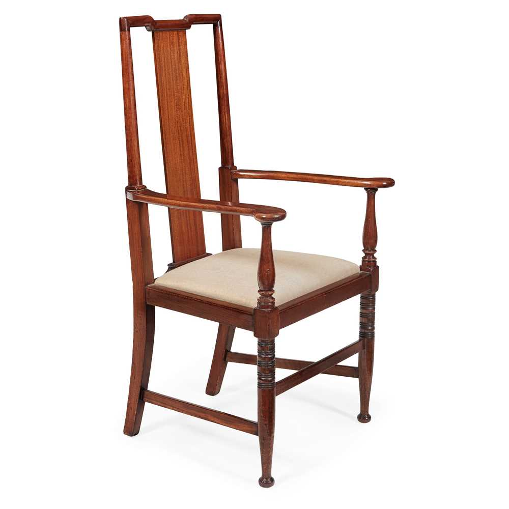 Lot 99 - ATTRIBUTED TO RICHARD NORMAN SHAW FOR MORRIS & CO.