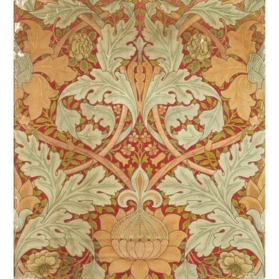 Lot 97 - WILLIAM MORRIS (1834-1896) FOR MORRIS & CO.