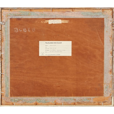 Lot 399 - JESSIE MARION KING (1875-1949)