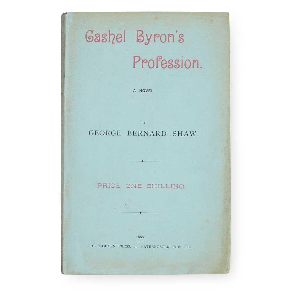 Lot 92 - Shaw, George Bernard
