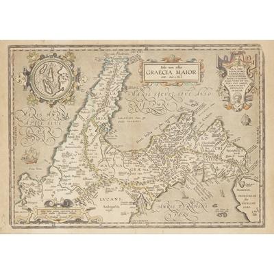 Lot 30 - Greece & Denmark