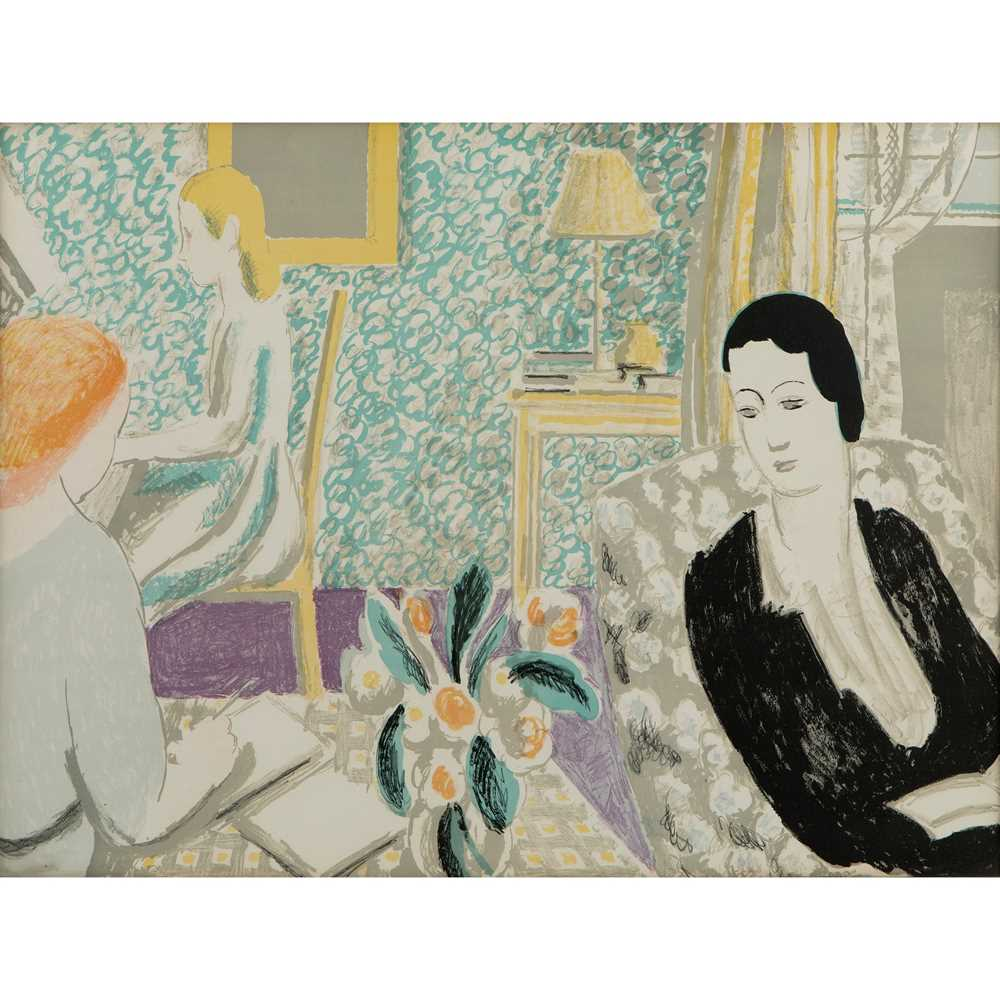 Lot 50 - Vanessa  Bell (British  1879-1961)