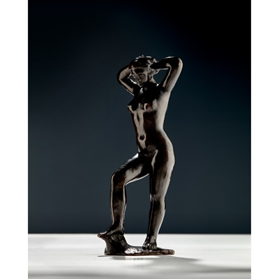 Lot 150 - Aristide Maillol (French 1861-1944)