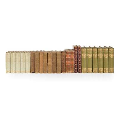 Lot 71 - Literature