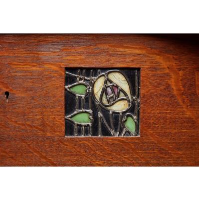 Lot 374 - ERNEST ARCHIBALD TAYLOR (1874-1951) FOR WYLIE & LOCHHEAD, GLASGOW
