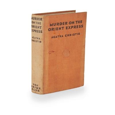 Lot 103 - Christie, Agatha