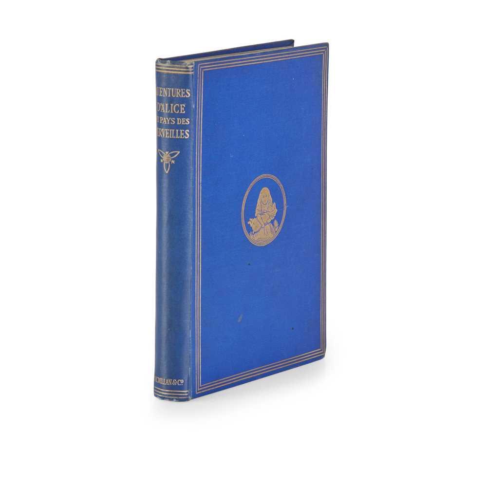 Lot 68 - [Dodgson, Charles Lutwidge] - Lewis Carroll