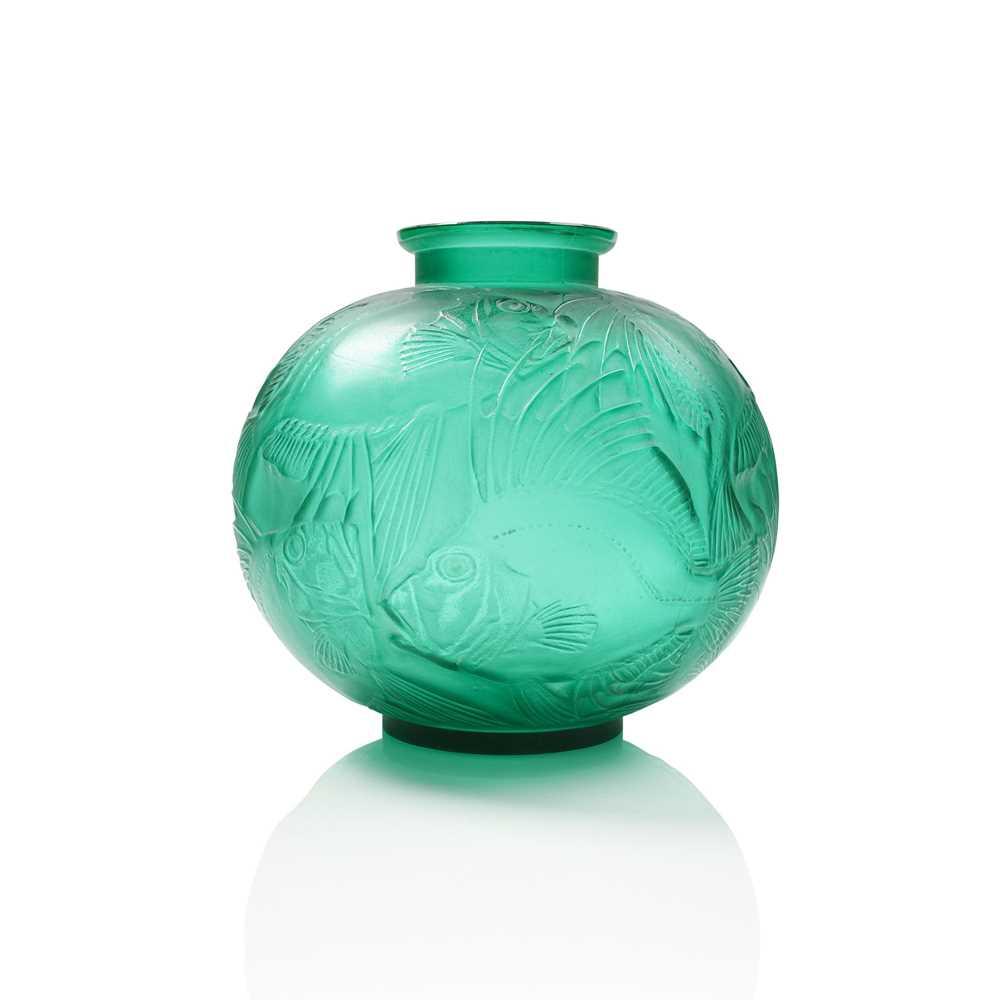 Lot 106 - René Lalique (French 1860-1945)