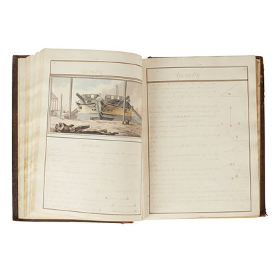 Lot 259 - Academy Plan of Learning
