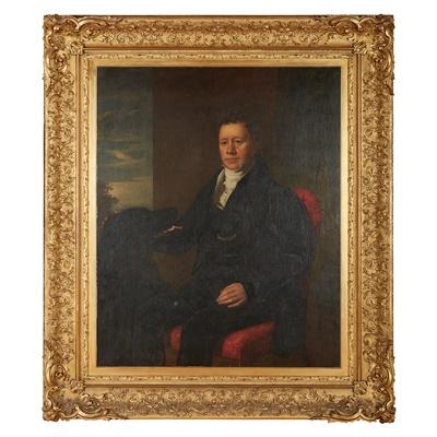 Lot 87 - JOHN GRAHAM-GILBERT R.S.A. (SCOTTISH 1794-1866)