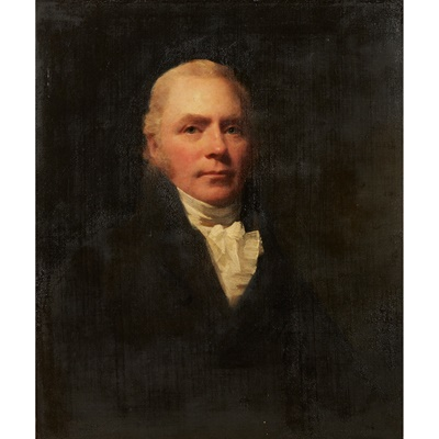 Lot 86 - SIR HENRY RAEBURN R.A. (SCOTTISH 1756-1823)