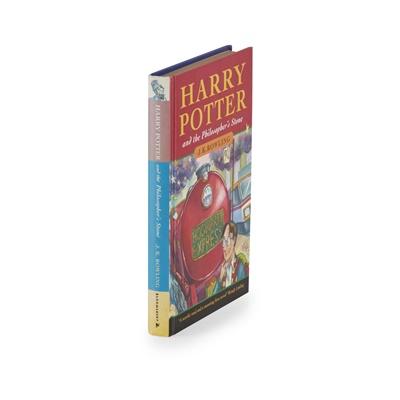 Lot 39 - Rowling, J.K.