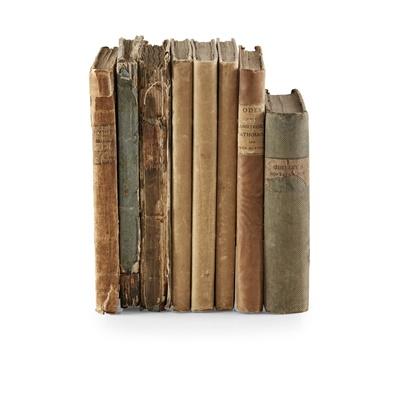 Lot 75 - 1820s Literature