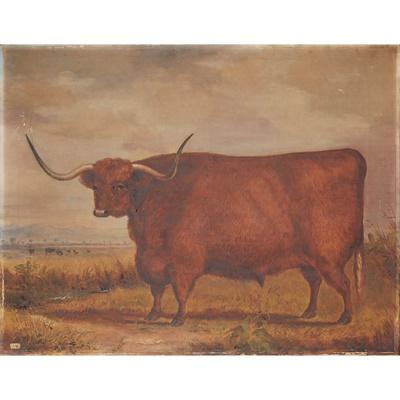 Lot 196 - JOHN MCLEOD (SCOTTISH FL.1846-1872)