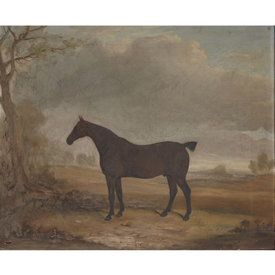 Lot 194 - ATTRIBUTED TO JOHN MCLEOD
