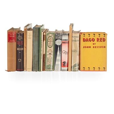 Lot 77 - 1930s Literature