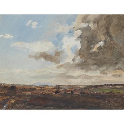 Lot 4 - A HAMILTON SCOTT (SCOTTISH 1876-1944)