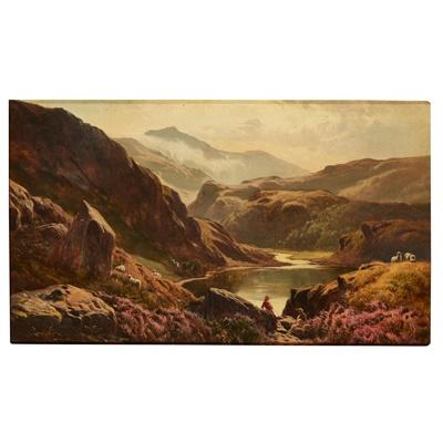 Lot 66 - SIDNEY RICHARD PERCY (BRITISH 1821-1886)