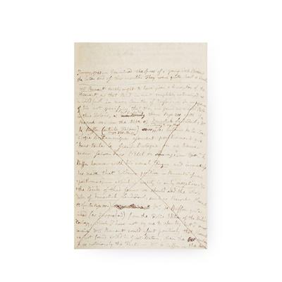 Lot 251 - Pennant, Thomas [J.A. Harvie-Brown's copy]