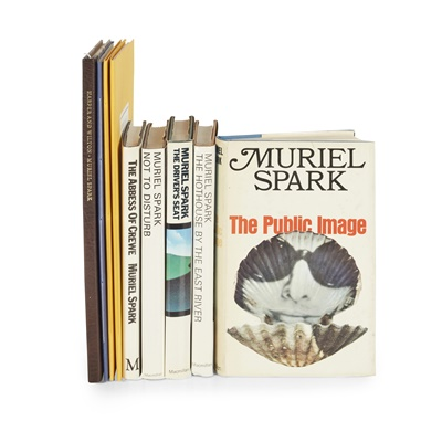 Lot 93 - Spark, Muriel