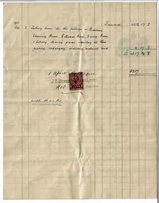 Lot 106 - SIR HENRY RAEBURN R.A. (SCOTTISH 1756-1823)