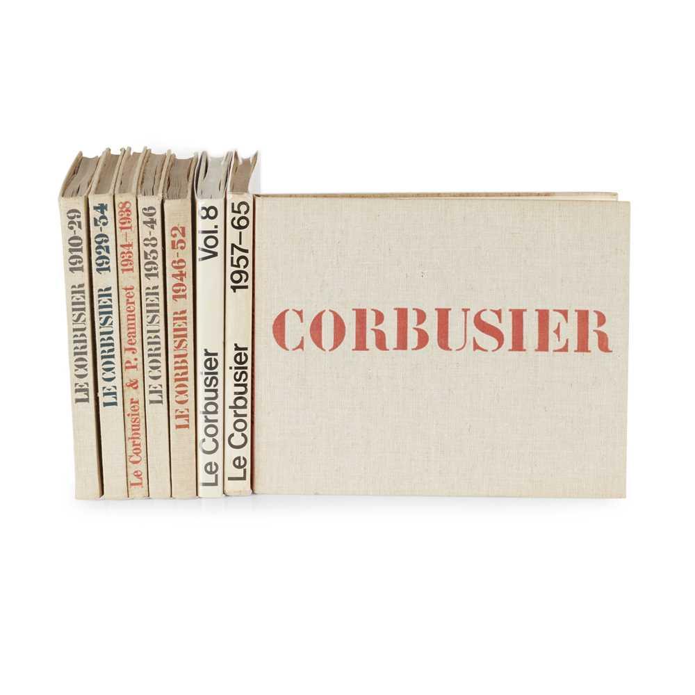 Lot 10 - Le Corbusier