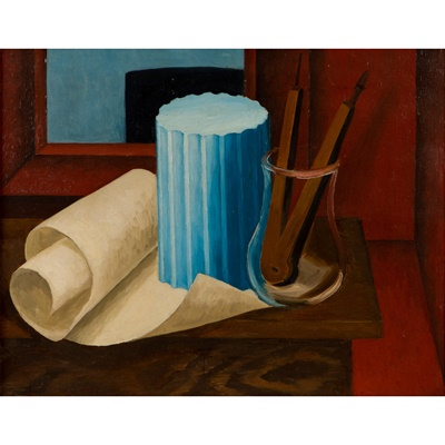 Lot 83 - Sophie Fedorovitch (Russian 1893-1953)