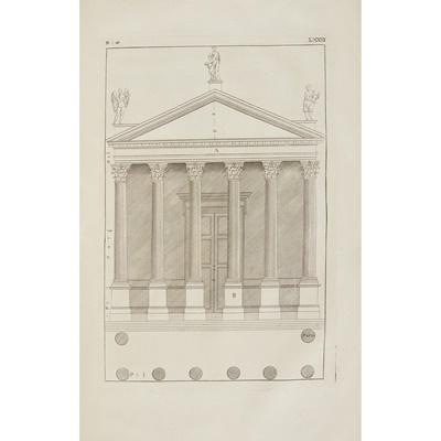 Lot 14 - Palladio, Andrea