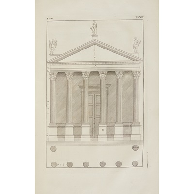 Lot 6 - Palladio, Andrea